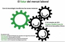 Seminari: El futur del mercat laboral
