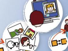 Imatge de la capçalera del messenger visual