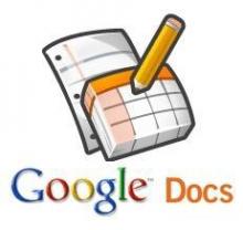 Logotip GoogleDocs