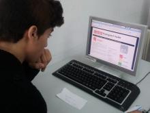 Get Online Week 2012 a un telecentre espanyol