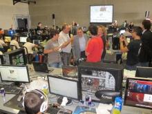 Cap de setmana tecnològic al Magical amb la 7a Lleida Lan Party