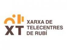 xarxa de telecentres de Rubi