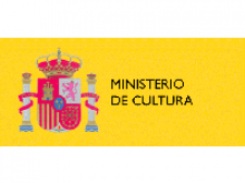 Logo Ministeri de Cultura