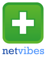 Logotip Netvibes