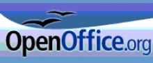 Logotip d'OpenOffice