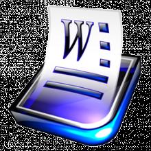 Processador de text