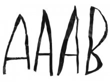 Logotip de l'espai de coworking AAAB