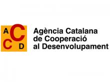 Logotip de l'Agència Catalana de Cooperació al Desenvolupament