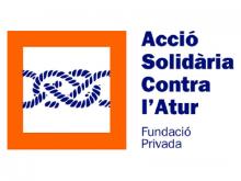 Logo Fundació Acció Solidària Contra l'Atur