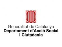 Imatge:logotip Departament d'Acció Social i Ciutadania