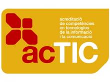 Logotip d'ACTIC