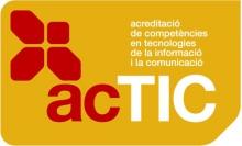 Logotip de l'ACTIC