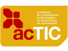 Logotip ACTIC