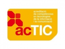 Logotip ACTIC