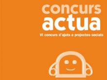 VI Concurs Actua