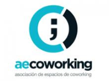 Logotip de l'Associació d'Espais de Coworking