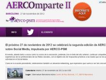 AEROCOmplarte 2012