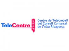 Logotip del Punt TIC de l'Alta Ribagorça