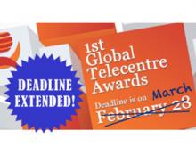 Ampliat el termini per participar als Premis Telecentre