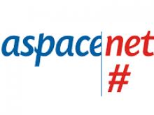 Logotip #ASPACEnet