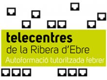 Autoformació tutoritzada al Punt TIC de la Ribera d'Ebre