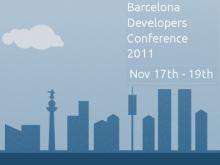 Barcelona Developers Conference 2011