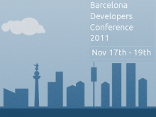 Barcelona Developers Conference 2011