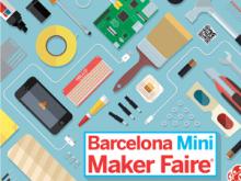 Barcelona Mini Maker Faire 2013