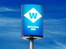 Barcelona Wi-Fi