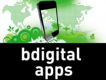Logotip BDigital Apps