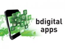 BDigital Apps 2013