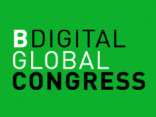 Logotip de BDigital Global Congress