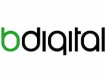 Logotip bdigital