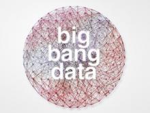 L'exposició Big Bang Data, fins al 16 de novembre al CCCB