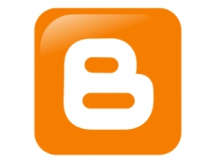 Logotip Blogger