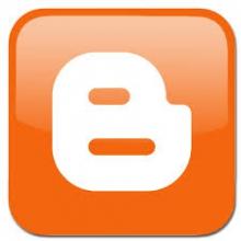 Icona de Blogger