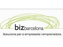 Logotip de BizBarcelona