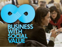 Business With Social Value 2013