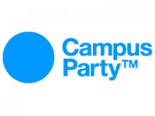Logotip de Campus Party