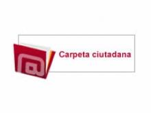 Carpeta ciutadana de l'Ajuntament de Lleida