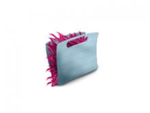Icona carpeta amb tentacles
