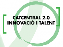 Logotip de Catcentral 2.0 Innovació i Talent