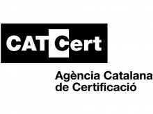 Logotip CATCert