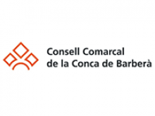 Logotip Consell Comarcal de la Conca de Barberà