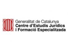 Centre d'Estudis Jurídics i Formació Especialitzada (CEJFE) de la Generalitat de Catalunya