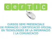 Projecte cerTIC