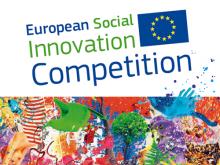 Concurs Europeu d'Innovació Social 2013