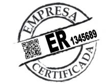 Certificat ER
