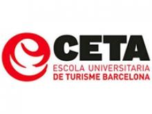 Logotip de l'Escola Universitària de Turisme Barcelona