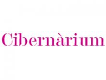 Logotip del Cibernàrium